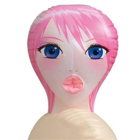 Dishy Dyanne Magna Love Doll