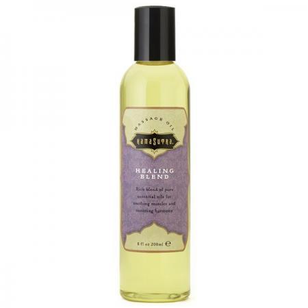 Kama Sutra Massage Oil Harmony Blend 200ml