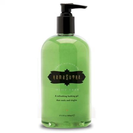 Kama Sutra Luxury Bathing Gel Mint Tree 500ml