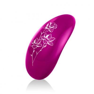 Lelo Nea 2 Deep Rose Massager