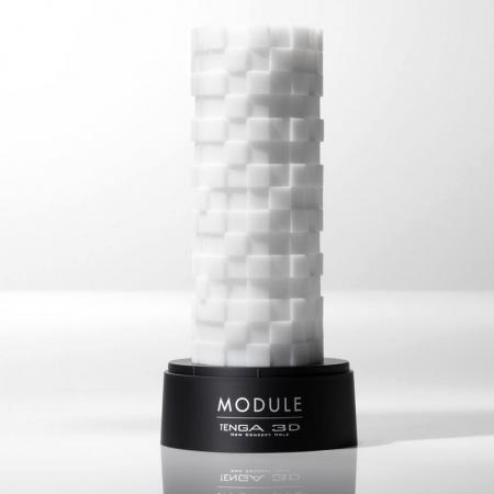 Tenga 3D Module Masturbator